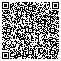 QR code with P C Plus Computers contacts