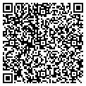QR code with LA Moneda Travel Agency contacts