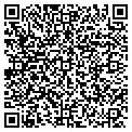 QR code with Camelot School Inc contacts