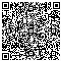 QR code with 4 X 4S & More contacts