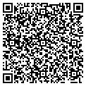 QR code with Osceola County Property Apprsr contacts