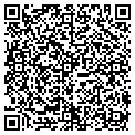 QR code with R & D Distribution LLC contacts