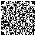 QR code with Cookie's Pampered Pet Care contacts