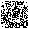 QR code with Pennington Moore Wilkinson contacts