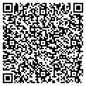 QR code with T F Cohen Appraisers Cons contacts