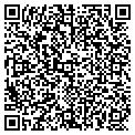 QR code with All Ready Chute Inc contacts