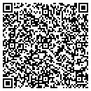 QR code with C Worthy Upholstery Group LLC contacts