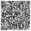 QR code with Mimi's Crafts contacts