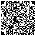 QR code with All Air-Conditioned Self Stge contacts