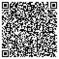QR code with Cesar King Corp contacts