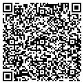 QR code with Pennys Schl Bton Dnce Modeling contacts
