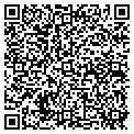QR code with J J Bailey Heating & Air contacts