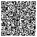 QR code with 3 H Communications Inc contacts