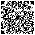 QR code with Hip Hop History Clothing Co contacts