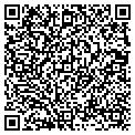 QR code with A B A Hair and Nail Salon contacts