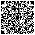 QR code with Vic Himes Lawn Service contacts