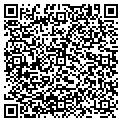 QR code with Blakely Memorial Church-Christ contacts