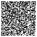 QR code with Ucf/ Health & Public Affairs contacts