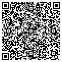 QR code with M&J Realty Inc contacts
