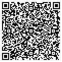 QR code with Comers of West Palm Beach contacts