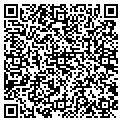 QR code with A A Alterations Violets contacts