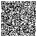 QR code with All Saints Lutheran Church contacts