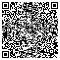 QR code with All Star Inc Of Central contacts