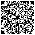 QR code with G & S Instruments Inc contacts