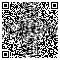 QR code with Camelot Custom Homes contacts