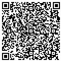 QR code with Mamis Chicken & Cafeteria Inc contacts