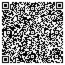 QR code with K&P Enterprises Of Central Fl contacts