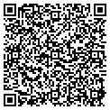 QR code with All Florida Party Rental contacts