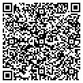 QR code with Kenneth Hayes Lawn & Mntnc contacts