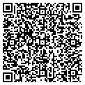 QR code with John H Mallams PHD contacts
