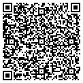 QR code with J & S Installation Specls contacts