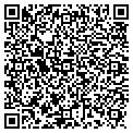 QR code with AGM Financial Service contacts