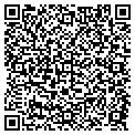 QR code with Gina M Gilley Insurance Agency contacts
