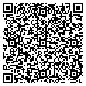QR code with Fish Hawk Charters & Outfitter contacts