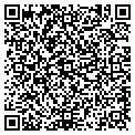 QR code with Niv Jee Lc contacts