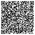 QR code with J H Walton Realty Inc contacts
