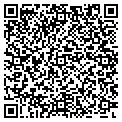 QR code with Camardese Plastics Corporation contacts