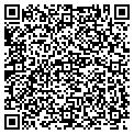 QR code with All Sunshine Crane Rental Corp contacts