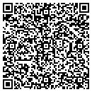 QR code with Hedberg Allergy & Asthma Center contacts