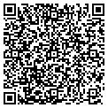 QR code with O B Carreno MD contacts