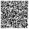 QR code with Hammett Construction Inc contacts