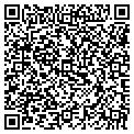 QR code with Camellias Development Corp contacts