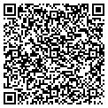QR code with Hanafie Building Contractors contacts