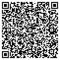 QR code with Ron The Sign Man contacts