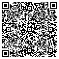 QR code with Van Hook George Jr The Law Off contacts