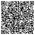 QR code with All Pro General Contracting contacts